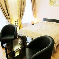 Престиж Центр Отель 3* Номер Комфорт с различными типами кроватей фото 10