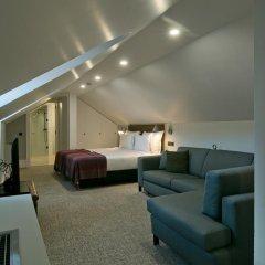 1908 Lisboa Hotel 4* Улучшенный номер с различными типами кроватей