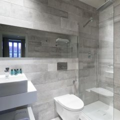 Cathedral Suites Hotel 3* Люкс с различными типами кроватей фото 2