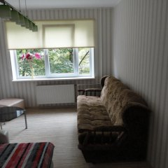 Отель Sandik Apartament Апартаменты разные типы кроватей фото 7