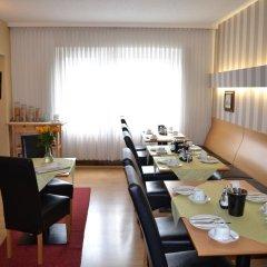 Отель Minerva Garni Германия, Дюссельдорф - 1 отзыв об отеле, цены и фото номеров - забронировать отель Minerva Garni онлайн питание