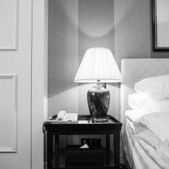 Hotel Kindli 3* Улучшенный номер с двуспальной кроватью фото 5