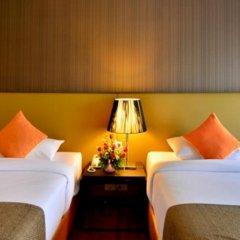 Отель Mida Airport 4* Улучшенный номер фото 8