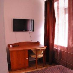 Гостиница Легенда Петропавловка Стандартный номер с различными типами кроватей фото 12