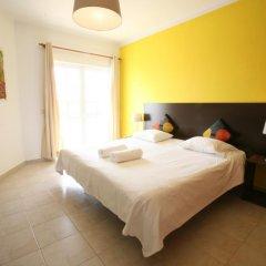 Отель Flow House - Guesthouse Surf Kite Surf School 3* Стандартный номер двуспальная кровать (общая ванная комната) фото 11