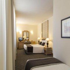 Hotel Mundial 4* Стандартный номер разные типы кроватей фото 4