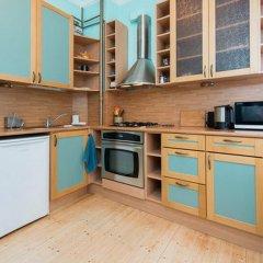 Апартаменты Reimani Tallinn Apartment Апартаменты с различными типами кроватей фото 31