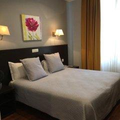 Hotel Ambassador 3* Номер Комфорт с различными типами кроватей фото 20