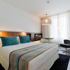 Inspira Santa Marta Hotel 4* Улучшенный номер с различными типами кроватей фото 7
