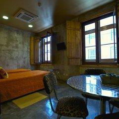 Апартаменты Lisbon Art Stay Apartments Baixa Стандартный номер с разными типами кроватей фото 11