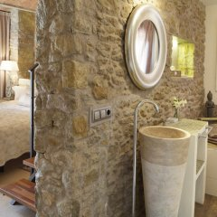 Отель El Raco de Madremanya - Adults only ванная
