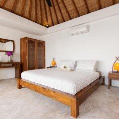 Отель Cape Shark Pool Villas 4* Вилла с различными типами кроватей фото 49