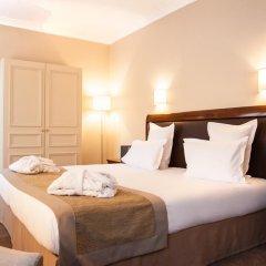 Saint James Albany Paris Hotel-Spa 4* Полулюкс с различными типами кроватей фото 7