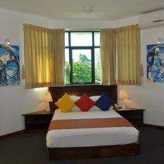 Отель Amaara Sky 4* Улучшенный номер фото 2