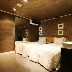 Hotel Cello 2* Стандартный номер с разными типами кроватей