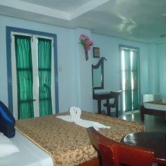 Отель Bora Sky Hotel Филиппины, остров Боракай - отзывы, цены и фото номеров - забронировать отель Bora Sky Hotel онлайн комната для гостей