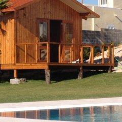 Отель Guesthouse Quinta Saleiro фото 5