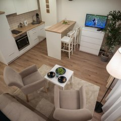 Отель Raugyklos Apartamentai Апартаменты фото 14