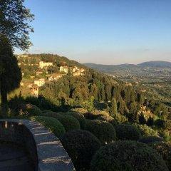 Отель Belmond Villa San Michele Фьезоле фото 4