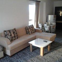 Отель Fix Class Konaklama Ozyurtlar Residance Апартаменты с различными типами кроватей фото 4