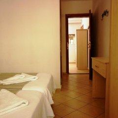 PH Hotel Fethiye 3* Стандартный семейный номер с двуспальной кроватью фото 2