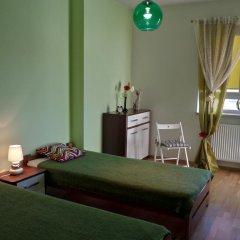 Отель Apartamenty Silver Premium Апартаменты с различными типами кроватей фото 19