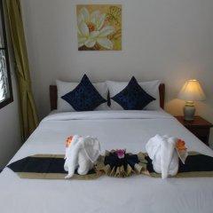 Отель Mali Garden Resort 2* Стандартный номер с двуспальной кроватью фото 28