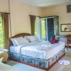 Отель The Fishermans Chalet 3* Вилла с различными типами кроватей фото 15