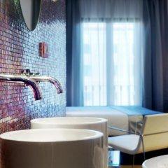 Отель Eurostars BCN Design 5* Стандартный номер с двуспальной кроватью фото 4