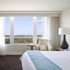 Отель Fontainebleau Miami Beach 4* Стандартный номер с различными типами кроватей фото 10