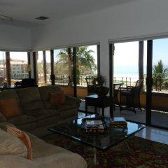 Отель Condominios Brisa - Ocean Front Апартаменты фото 5