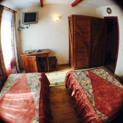 Гостиница Кривитеск удобства в номере фото 2