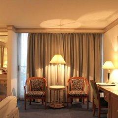 Отель MONTIEN Бангкок удобства в номере фото 2