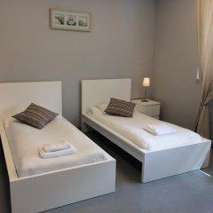 Hostel Broniewskiego комната для гостей