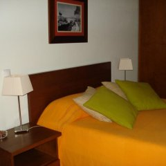 Отель Moinhos da Tia Antoninha 3* Стандартный номер разные типы кроватей фото 2
