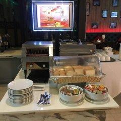 Отель Patong Hemingways питание фото 3