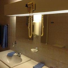 Отель Pannenhuis 3* Стандартный номер с различными типами кроватей