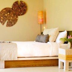Отель Twin Lotus Koh Lanta 4* Вилла Делюкс с различными типами кроватей фото 3