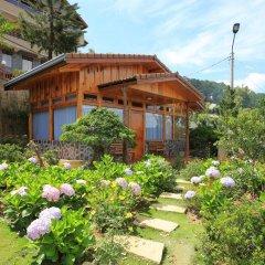 Отель Zen Valley Dalat Бунгало фото 9