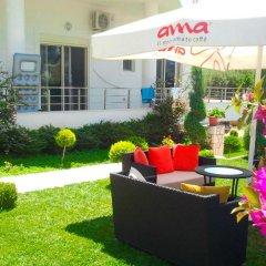Отель Studios Villa Sonia фото 8