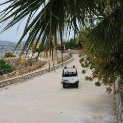 Отель Panorama Sarande Албания, Саранда - отзывы, цены и фото номеров - забронировать отель Panorama Sarande онлайн парковка