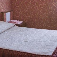 Мини-отель Сильва Стандартный номер двуспальная кровать фото 2