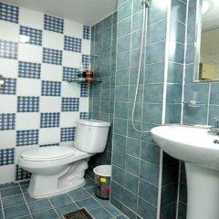 Отель Vestin Residence Myeongdong ванная
