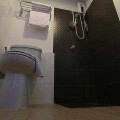 Patong Gallery Hotel ванная
