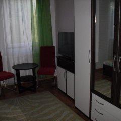 Отель TSC Pansion комната для гостей фото 4