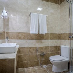 Отель Премьер Олд Гейтс 4* Стандартный номер с различными типами кроватей фото 4