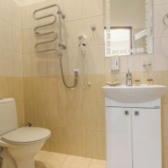 Zolotaya Bukhta Hotel 3* Номер Комфорт с различными типами кроватей фото 9