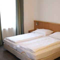 Отель Kolbeck Вена комната для гостей фото 3