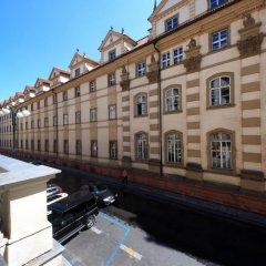 Отель Klementinum apartment Чехия, Прага - отзывы, цены и фото номеров - забронировать отель Klementinum apartment онлайн