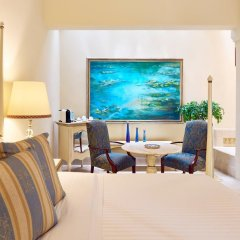 Casa Lecanda Boutique Hotel 4* Люкс с различными типами кроватей фото 2